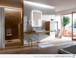 restful bathroom innovative small decorating ideas pinterest for a