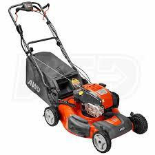 all wheel drive awd mowers mowers direct