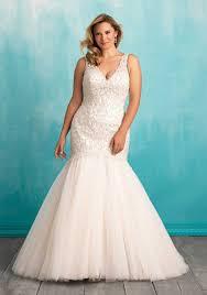 plus size wedding dresses u2014 always and forever bridal bridesmaids