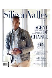 modern luxury launches silicon valley magazine u2013 wwd