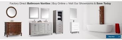 home design outlet center simple shop bathroom vanities design that will make you spellbound