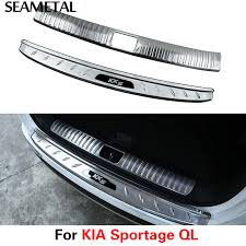 best black friday deals on autos 2017 special price for kia sportage ql 2016 2017 car trunk welcome