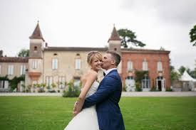 domaine mariage toulouse photographie de mariage toulouse intimiste et créatif cygne noir