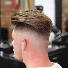 undercut back design men 100 new men u0027s hairstyles for 2017