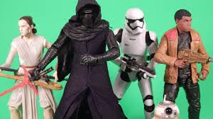 target force friday black series star wars the force awakens black series wave 1 action figure