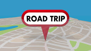 Maps Route Planner by Road Trip Travel Planner Roads Map Pin Spot Route 3 D Animation