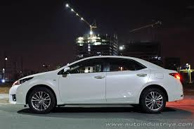 toyota corolla 2014 altis 2014 toyota corolla altis 1 6 v car reviews