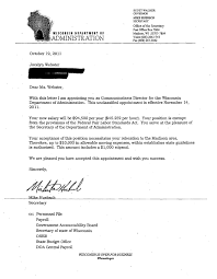 Attorney Engagement Letter by Jocelyn Webster Files Wisconsin Citizens Media Cooperative