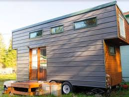 Mini Homes On Wheels For Sale by Washington Tiny Houses Curbed Seattle