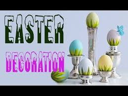 Easter Decorations Target Australia by Easter Decoration Youtube