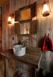 Bathroom Sinks Ideas Rustic Bathroom Sinks Foter
