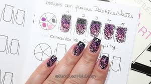 the little book of nail art from so nailicious youtube