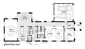 modern style house plans modern style house plan 4 beds 2 50 baths 4205 sq ft plan 496 2