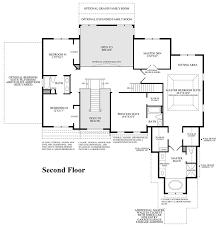estates at hilltown the claridge home design