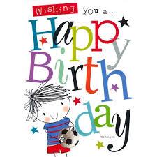 35 cool birthday greetings for boy golfian