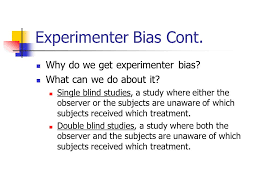 Define Single Blind Experiment What Is Psychology Definition Of Psychology Ppt Video Online