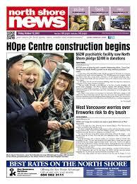 north shore news october 12 2012 by glacier digital issuu