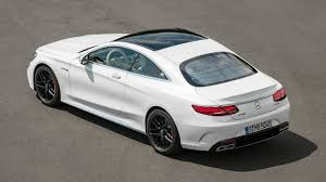 2018 mercedes benz s class coupe and cabriolet youtube