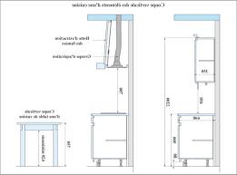 hauteur entre meuble bas et haut cuisine hauteur entre meuble bas et haut cuisine 13620 sprint co