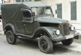 gaz 69 off road gaz jim holroyd 365