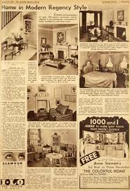 18th century home decor the wartime home u2013 interiors of january 1939 the war time woman