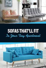 Living Room Furniture On Sale Cheap 21 Sofas For Anyone Who Doesn T A Lot Of Space