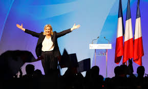 Marine Le Pen Le Pen Unlikely To Become President Despite Fn Electoral Success
