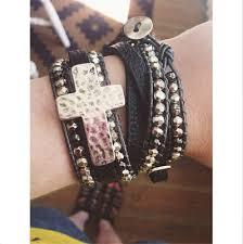 faith bracelets the lovelee girl 365 it s a wrap bracelet and wrapped in faith