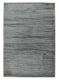 Modern Stripe Rug Pandora Contemporary Stripe Rug Blue Grey Rug Emporium 1
