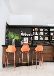blu dot bar stool 30 kitchen chairs with modern flair