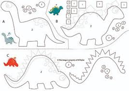 felt dinosaur s free pattern felting template and free pattern