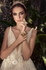 gorgeously dreamy yaki ravid wedding dresses for 2016 bridalpulse