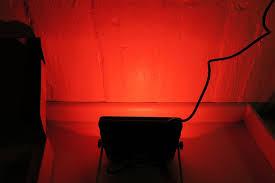 red led flood light loftek led floodlight 50w rgb timing led security floodlight