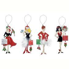 the mistletoe ornaments happy holidayware