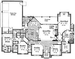 european style house plan 3 beds 2 50 baths 2720 sq ft plan 310 272 european style house plan 3 beds 2 50 baths 2720 sq ft plan 310