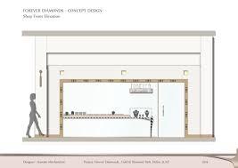 shop front elevation google search retail design pinterest