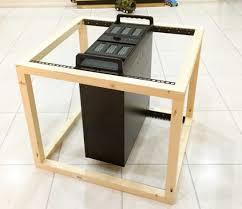 How To Build A Speaker Cabinet How To Build A Diy Rack Case And Why
