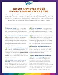 Swiffer Products For Laminate Floors Tips U0026 Tricks For Keeping Wood Floors Looking Like New Our Three