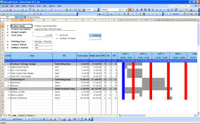 Office Excel Templates Gantt Chart Excel Templates