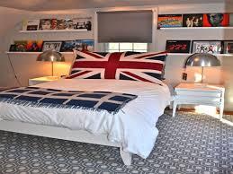 Bedroom Design Union Jack Room by Union Jack Themed Bedroom Union Jack Brick Wallpaper Mural Kool