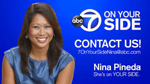 contact 7 on your side and pineda abc7ny com