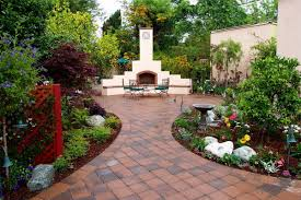Beautiful Patio Designs Spectacular Beautiful Garden Patio Designs With Interior Home