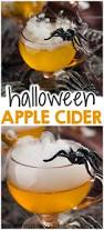 halloween apple cider parenting chaos
