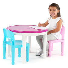 2 In 1 Activity Table Tot Tutors Kids 2 In 1 Plastic Lego Compatible Activity Table And