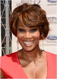 relaxed short bob hairstyle 58 great short hairstyles for black women