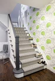 Staircase Runner Rugs Accent Wall Staircase Staircase Contemporary With Glass Railing