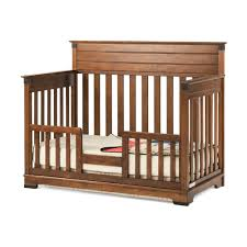 Non Convertible Cribs Redmond 4 In 1 Convertible Crib Child Craft