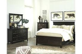 ashley furniture black bedroom set s prentice and white friday