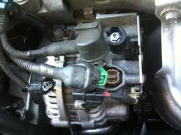 how do i identify noise which pulley is making noise clubcivic