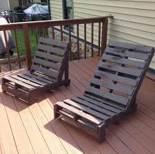 How To Build Outdoor Wood Chairs by 31 Diy Pallet Chair Ideas Pallet Furniture Plans